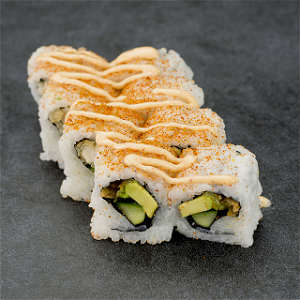 Foto Spicy Tori Roll