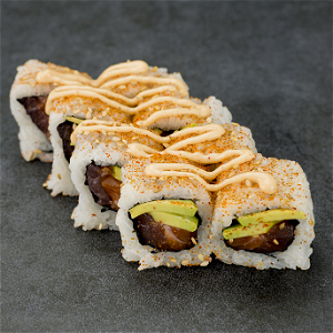 Foto Spicy Twin Roll